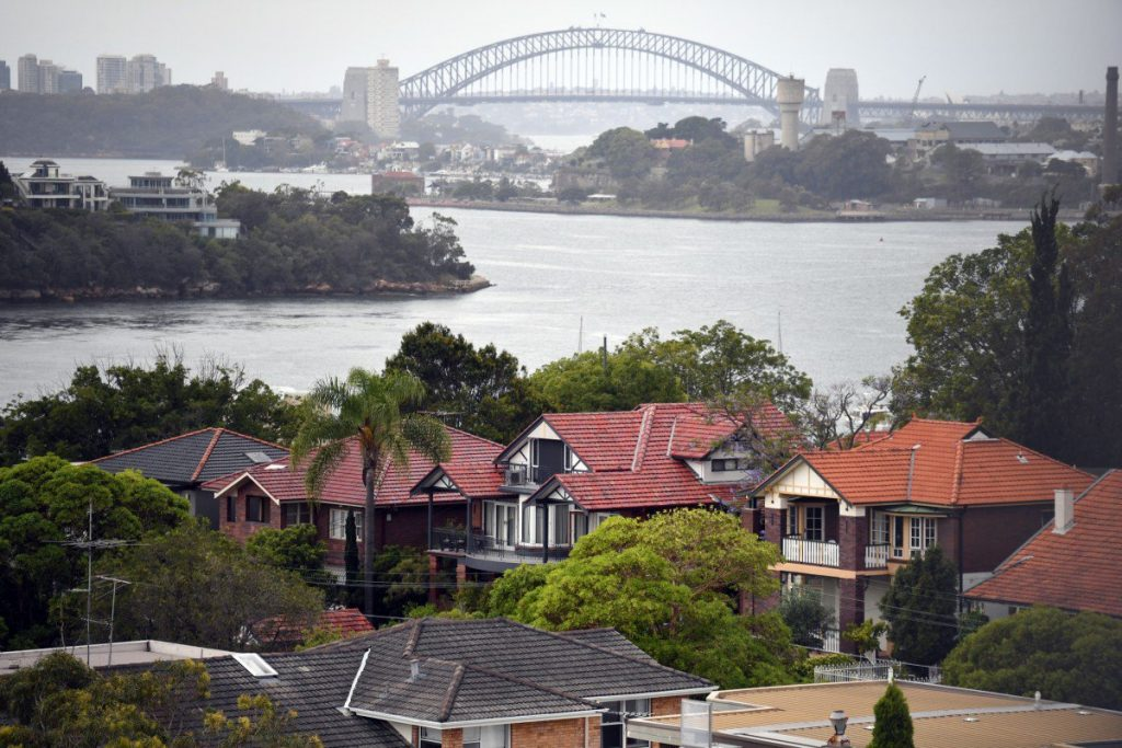 Australia's property market has the right catalysts for a rebound: record low interest rates and investor-friendly government